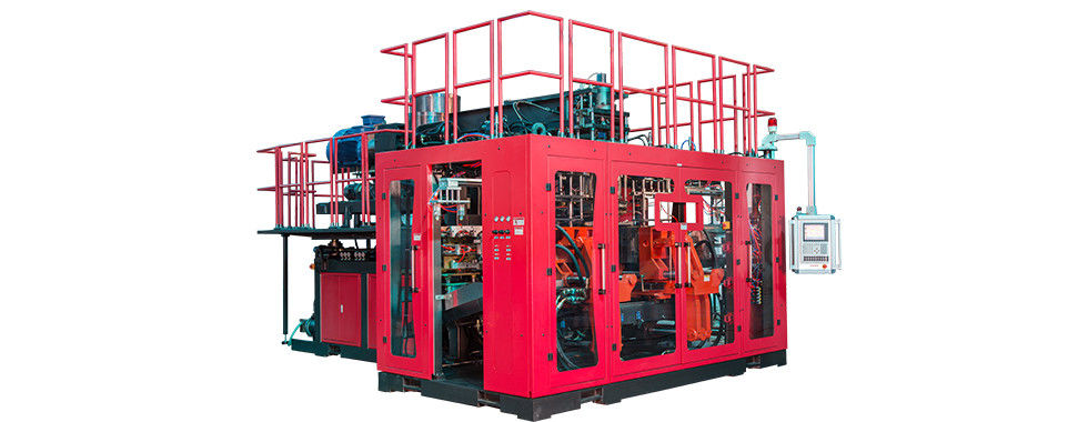 China best Extrusion Blow Molding Machine on sales