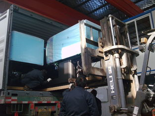 Professional Mold Injection Machine For Plastic Injection