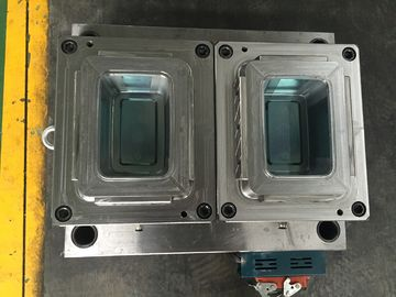 PP food container Injection Moulding Machine Thin Wall With