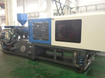 220 Ton PP / PE Plastic Injection Molding Machine with Saving Energy Servo Motor