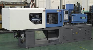 T Slot Plate High Speed Injection Molding Equipment With 3300 KN Clamping Force