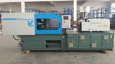 600 Ton Variable Pump Injection Molding Machine with Double oil tank