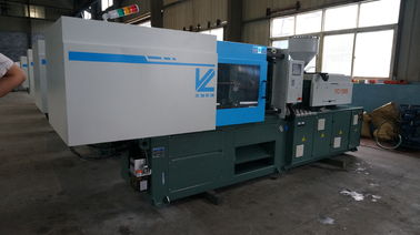 Faster injection speed injection molding company Model K2-500